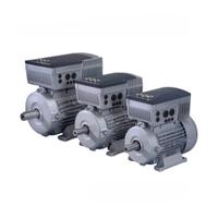 Электропривод с электродвигателем типа 4АА56В4А5 и 4АА63А4А5 ТУ 26-07-015-89
