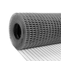 Сетка стальная Р-8 8х3 мм ст. 40 (40А) ГОСТ 3306-88 тканая