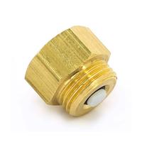 Клапан (вентиль) для манометра стальной 13с45р ТУ 26-07-1106-79