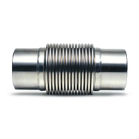 Компенсатор для систем отопления КСОТ 125-16-60 ПКЭ
