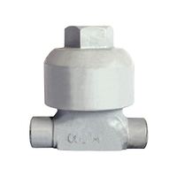 Конденсатоотводчик термодинамический фланцевый стальной 45нж14нж ОСТ 26-07-1023-80