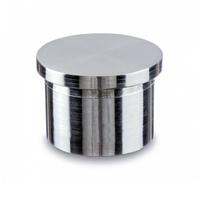 Заглушка плоская стальная ОСТ 34.42.833-86
