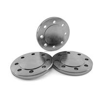 Заглушка фланцевая стальная ГОСТ 12836-67 с соединительным выступом