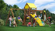 Детский игровой комплекс «Версаль» с рукоходом