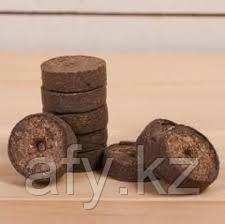 Торфянные таблетки 36 мм набор 10шт