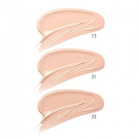 Тональный крем Enough Collagen Whitening 3in1 Moisture Foundation SPF 15 ,100мл, фото 2