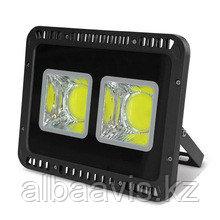 Прожекторы светодиодные, сафит 100 w. Прожектор купить для освещения парка, здания, парковки, дачи.