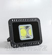 Прожекторы светодиодные 50 ватт, софиты, светильники для парков, скверов, галирей, садов, для дачи