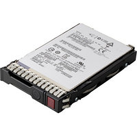 SSD HP Enterprise-480GB SATA 6G Mixed Use SFF (2.5in) SC 3yr Wty Multi Vendor SSD