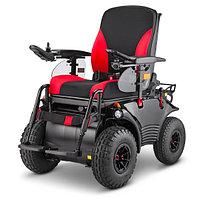 Инвалидные кресло-коляски с эл...