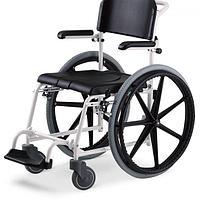 Инвалидная кресло-коляска для душа McWet