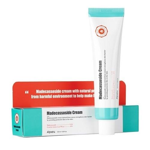 Лечебный крем против несовершенств A'Pieu Madecassoside Cream, 50мл