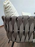 """Комплект уличной мебели """"Дрезден"""" (6 кресел +стол), фото 5"""