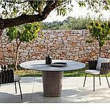"""Комплект уличной мебели """"Дрезден"""" (6 кресел +стол), фото 3"""
