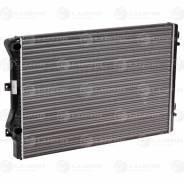 Радиатор основной VW Passat B7 / CC 1.8