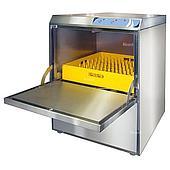 Фронтальная посудомоечная машина Silanos Е50PS с помпой