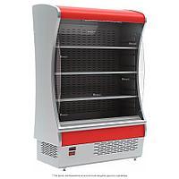 Горка холодильная Carboma F20-07 VM 1,0-2 (ВХСп-1,0)