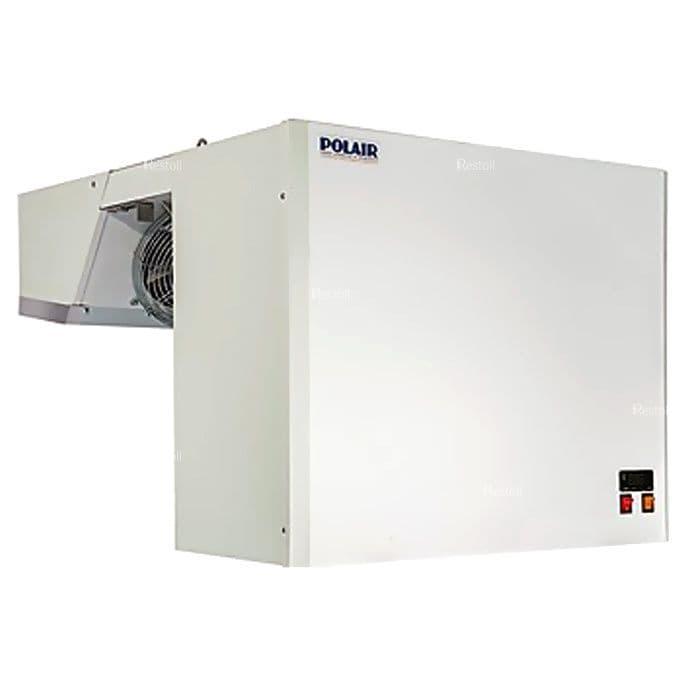 Моноблок среднетемпературный Polair MM 232 R Evolution 2.0