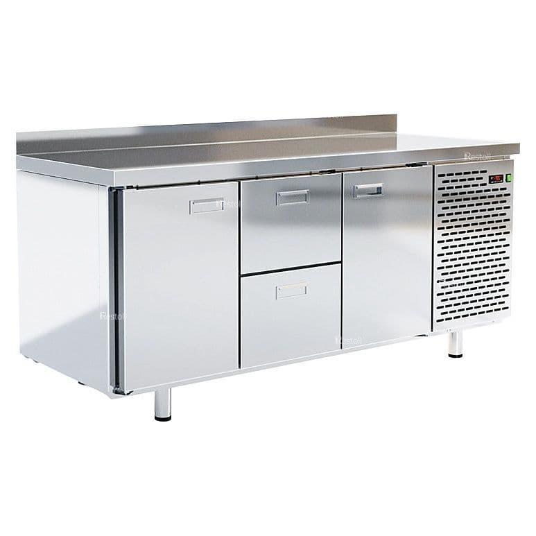 Стол холодильный EQTA СШС-2,2 GN-1850 U