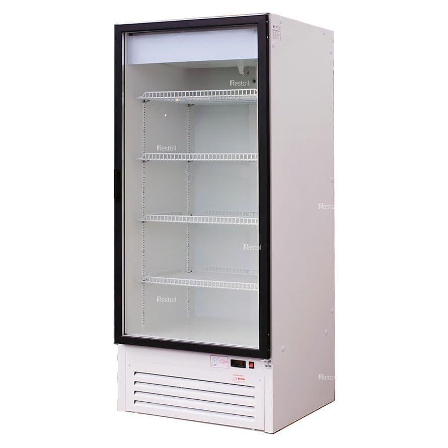 Шкаф морозильный Cryspi Solo MG-0,75