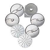 Набор из 7 дисков Electrolux SD7CJASMTX (650179)
