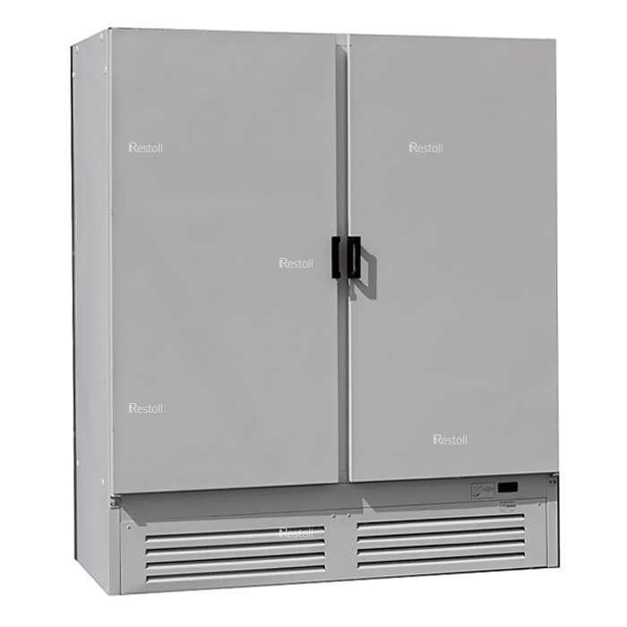 Шкаф холодильно-морозильный Cryspi ШСУП1ТУ-1,4М (В/Prm Duet SN-1,4)