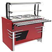 Мармит для вторых блюд Челябторгтехника «Refettorio Case» RM23A