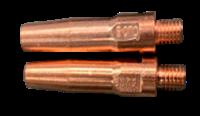 Cварочный наконечник 1,2 для сварки Al (для проволоки 1,0), САИПА-200, САИПА-220, САИПА-220 Синергия,