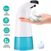 Дозатор пены и жидкого мыла бесконтактный автоматический Youpin Foaming Soap Dispenser