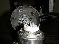 Втулка Kenwood CHEF Titanium