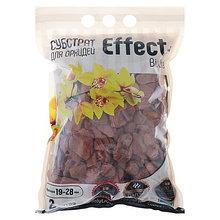 Субстрат для орхидей Effect Eco line 19-28 мм. 2л.