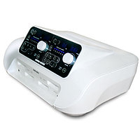 Аппарат для прессотерапии и лимфодренажа Unix Lympha Pro4 для 2 пользователей одновременно (4 манжеты для ног)