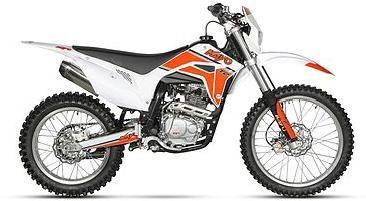 Мотоцикл KAYO T2 Enduro 250