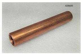 МТР 16/25 держатель электрода нижний, Ø-20, L-120 (lower electrode holder)