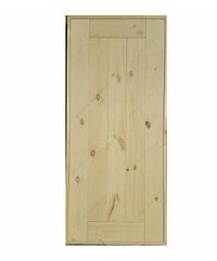 Дверь для бани наборная 1900*700 мм Сорт АВ