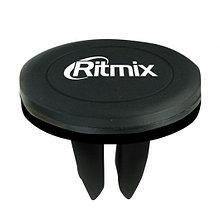 Ritmix RCH-005 V Держатель автомобильный магнитный Magnet
