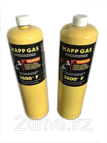 Газ MAPP, для горелок, Китай