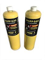 Газ MAPP, для горелок, Китай, фото 1
