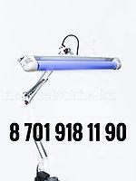 Ультрафиолетовая одинарная лампа трансформер от желтухи Philips TL20W/52