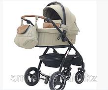 """Детская коляска 2 в 1 Rant """"Alaska"""" (beige)"""