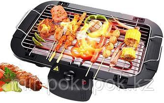 "Электрогриль, барбекю ""Electric barbecue grill"""