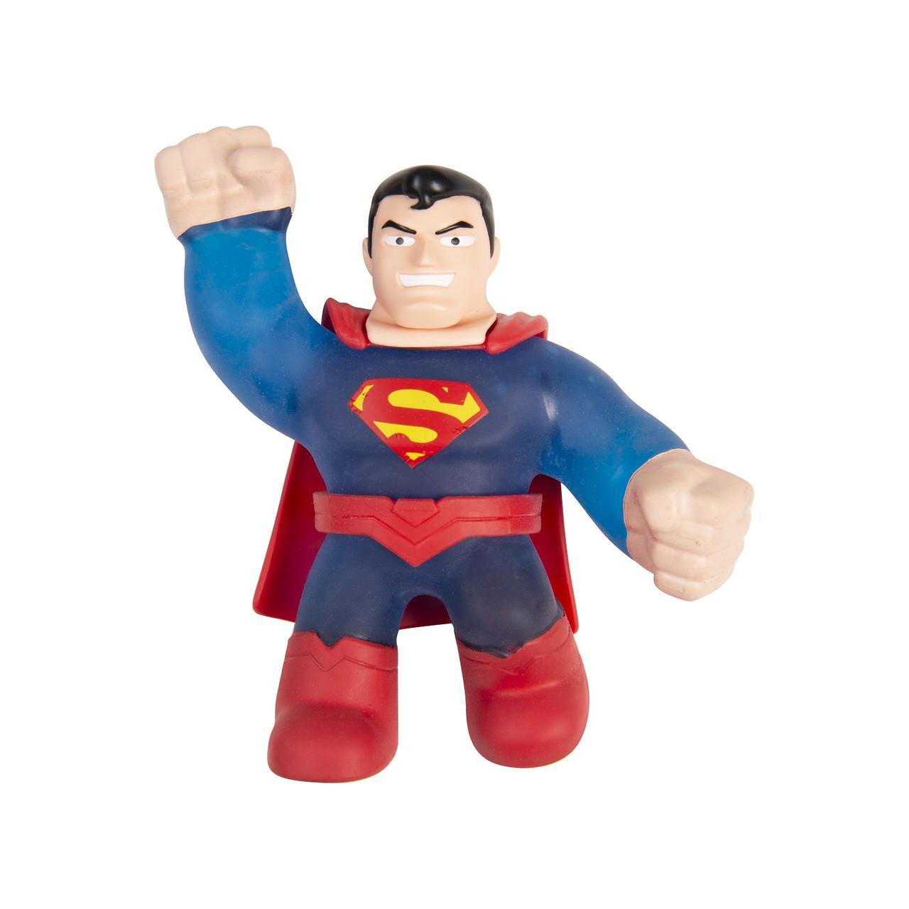 Гуджитсу Герои Тянущаяся фигурка Супермен
