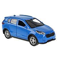Машинка Kia Sportage 12 см, Технопарк