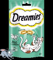 Dreamies с кроликом, уп. 60 гр.