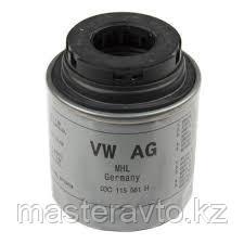 03C115561H  фильтр маслянный VW polo