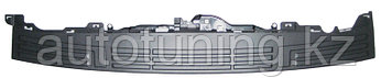 Накладка заднего бампера Land Cruiser Prado 2009-2021 г.в.