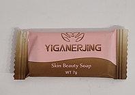 Серное мыло Yiganerjing (Иганержинг) от псориаза 7 гр., фото 1