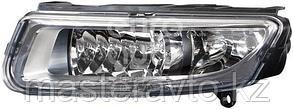 ТУМАНКА RH ПТФ,C ДНЕВНЫМИ ХОД.ОГНЯМИ И ПОДСВЕТКОЙ ТАЙВАНЬ O.E.M.VW POLO SEDAN 14-