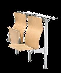 Мебель для аудиторий Leonardo derslik & amfi koltugu