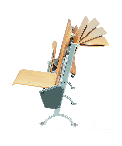 Мебель для аудиторий Vision derslik & amfi koltugu